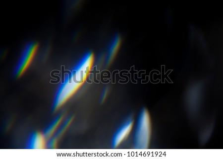 Lens flare overlay texture #1014691924