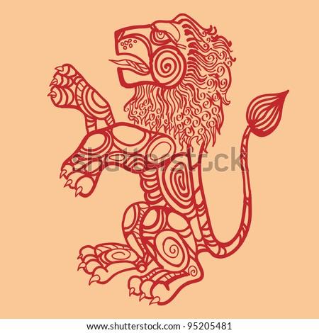 leo, sign of the zodiac