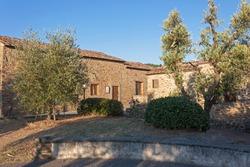 Leonardo da Vinci's birthplace in Anchiano, near Vinci