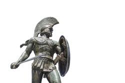 Leonidas,King of Sparta