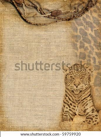 Leopard Background on Leopard Background Stock Photo 59759920   Shutterstock