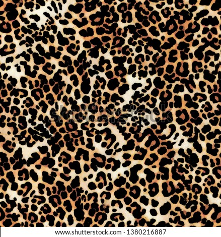 leopard pattern, jaguar pattern, animal fur