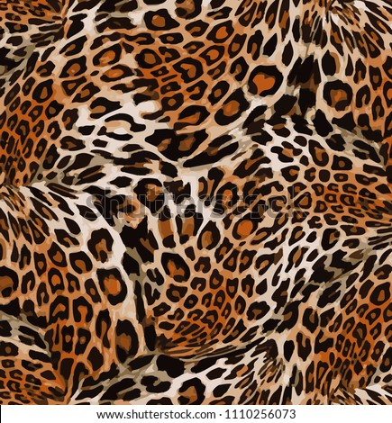 leopard pattern, leopard seamless