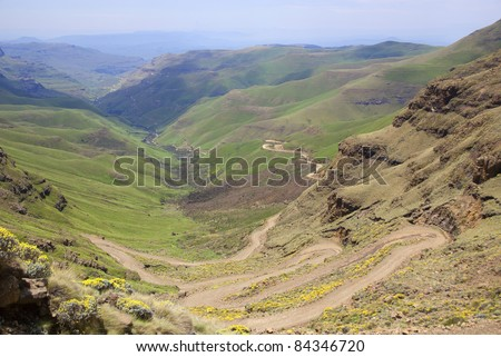 Free lesotho officially the kingdom of lesotho is a landlocked lesotho officially the kingdom of lesotho is a landlocked country and enclave surrounded sciox Choice Image
