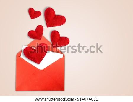 Letter. #614074031