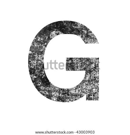 Logo Design Alp... G Design Letter