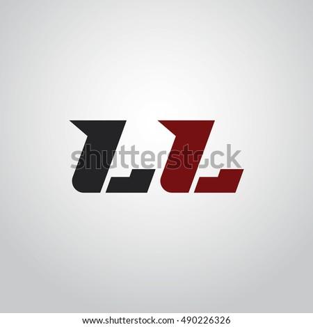 Letter Logo Automotive