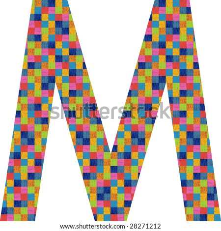 How 77 Metro Agencies Design the Letter M for Their