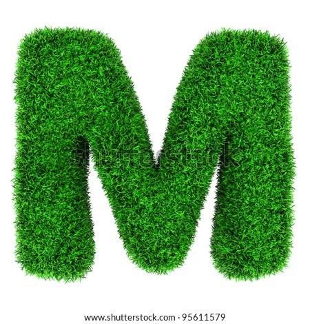 M фото