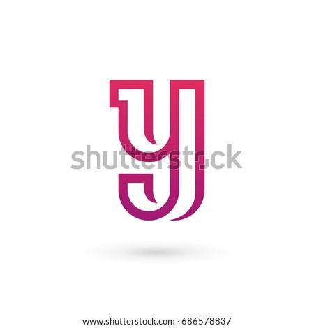 Letter y logo icon design template elements ez canvas letter y logo icon design template elements maxwellsz