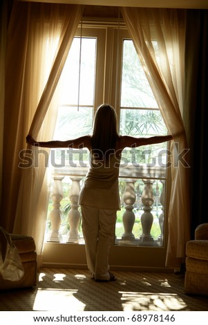 Solar Curtains For Windows - Keep Heat Out - xcubist on HubPages