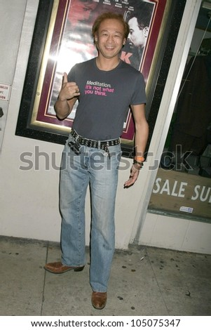 Liam Stone at a Special Industry Screening of \'Break\'. Laemmle\'s Music Hall 3, Beverly Hills, CA. 05-01-09 at a Industry Screening of \'Break\'. Laemmle\'s Music Hall 3, Beverly Hills, CA. 05-01-09