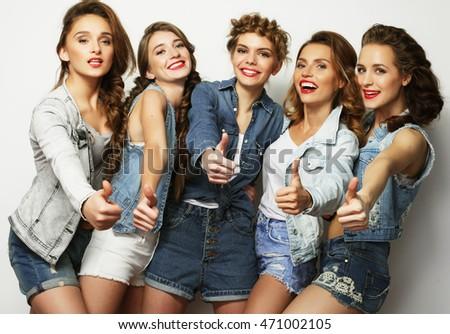 sexy girls for friendship