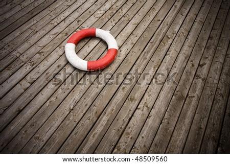lifebuoy 11.