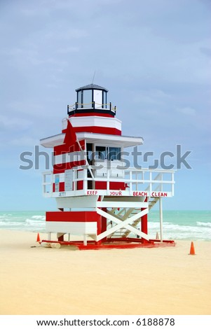 How To Become A Miami Beach Lifeguard