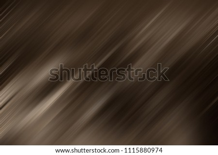 Light abstract gradient motion blurred background. Colorful lines texture wallpaper #1115880974
