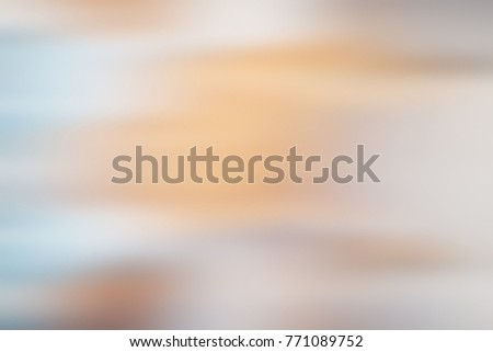 Light abstract gradient motion blurred background. Colorful lines texture wallpaper #771089752