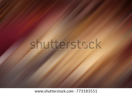 Light abstract gradient motion blurred background. Colorful lines texture wallpaper - Shutterstock ID 773183551