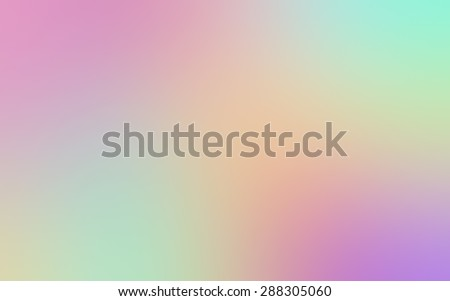 Blurred Multicolor Background Pattern Wallpaper Rainbow Loveislove