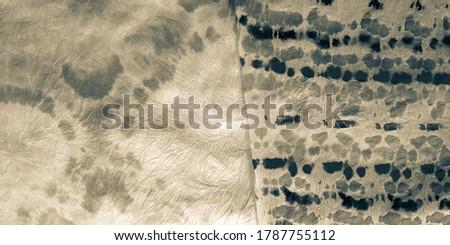 Light Art Painting Background. Smoke Isol. Indigo Tie Die Fabric. Water Colour Logo. Gray Dirty Art Shibori. Splash Paint Background.
