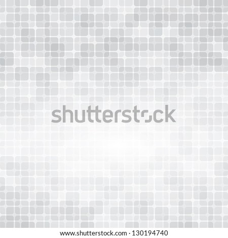 Light background with soft gray squares. For web or prints.