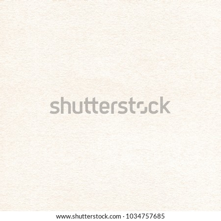 Light beige decorative paper. Very small and rigid textures.