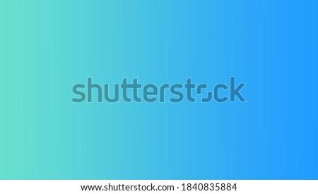 Light Blue And Dark Blue Background Gradien Stock fotó ©