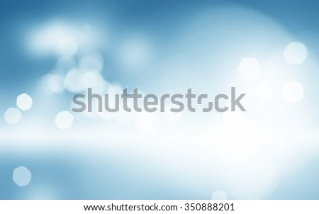 light blue bokeh background blurred sky design, cloudy white paint with blue blurry border, fresh spring colors background