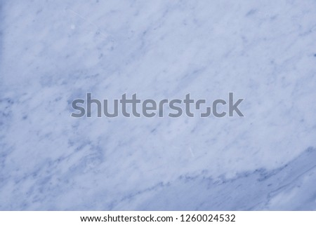 Light blue marble texture for skin tile wallpaper luxurious background. Creative Stone ceramic art wall