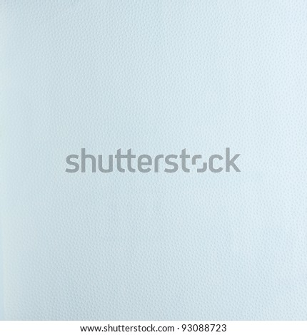 Light blue vintage background. Textured surface