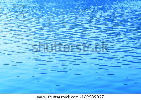 light blue water ripple pattern