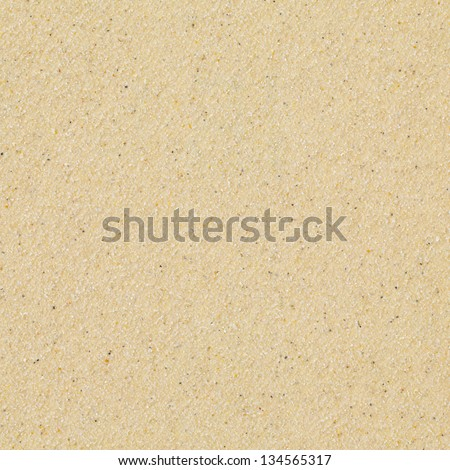 light brown sandpaper texture background for wood - stock photo