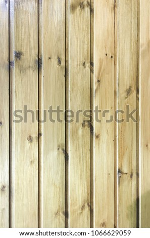 Light Brown Soft Varnished Wood Texture Surface As Background Grunge Washed Wooden Planks Table Pattern