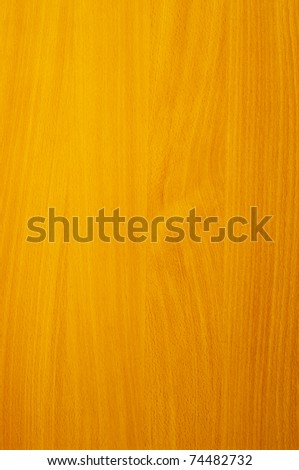 Light brown wooden horizontal background texture