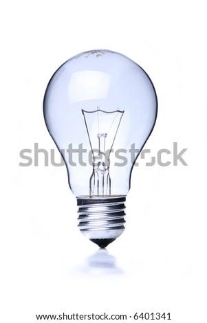 Light bulb #6401341