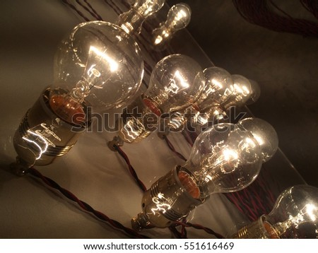 Shutterstock Light bulbs