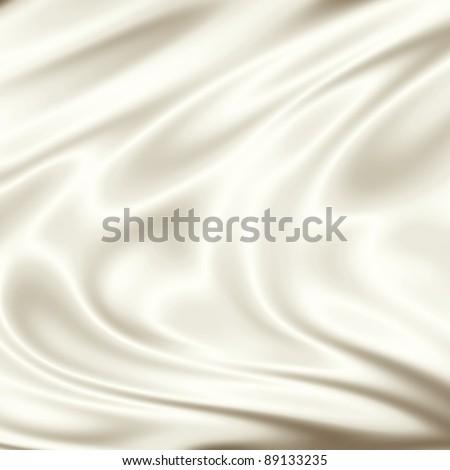 Light drapery texture