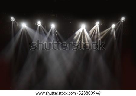 Light Filtering #523800946
