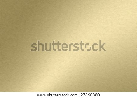 Light golden metallic texture wallpaper