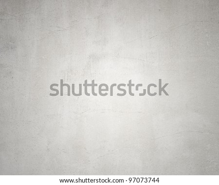 light gray backdrop for text - stock photo