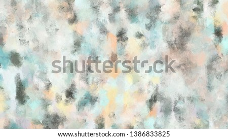 light gray, dim gray and gray gray paint brushed abstract background. can be used for wallpaper, poster, banner or texture design.