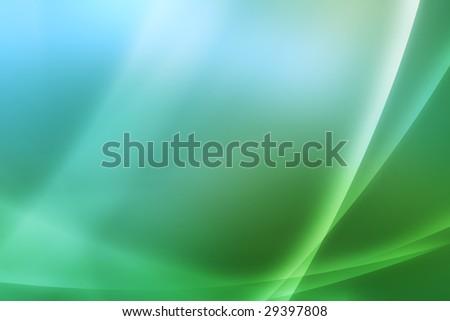 Light green abstract background, wallpaper, texture.
