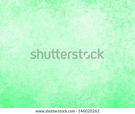 Light Painted Background Light Green Background White