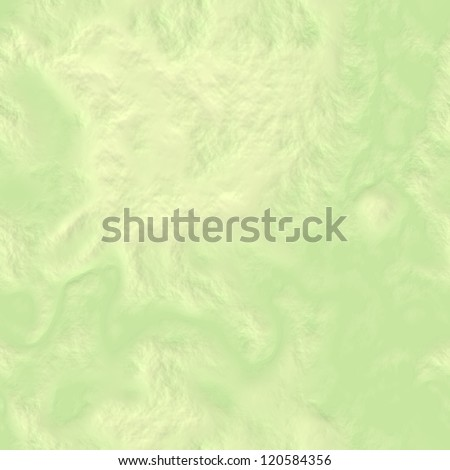 Light green marble seamless background