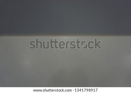 light grey and dark grey background