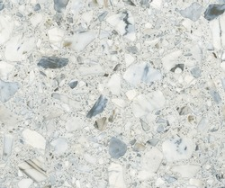 light grey conglomerate marble, stone texture