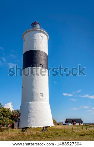 Light house, Sweden, oland, Sweden