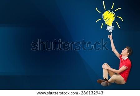 Light, idea, vision.