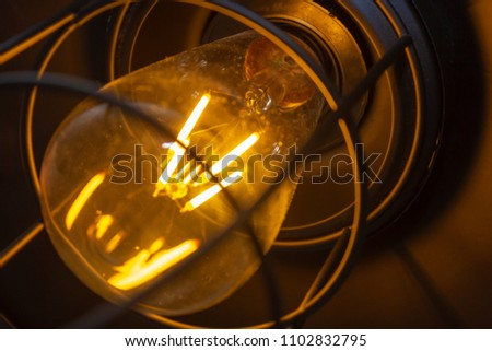 light lamp electricity hanging decorate