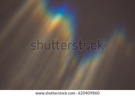 Light leaks just like Polar Aurora #620409860